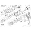 Bosch GBH 2-28 (3611B670B0)
