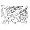 Bosch GKS 55 CE (3601F64700-EU)