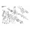 Bosch GSB 16 RE (3601A4E530-EU)
