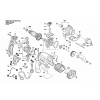 Bosch GSB 16 RE (3601A4E600-EU)